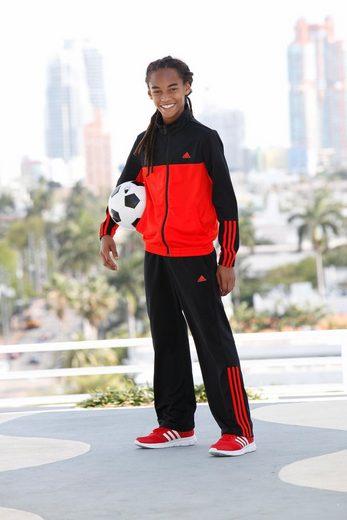adidas Performance Trainingsanzug »PES MID3S CB TRACKSUIT« (Set, 2-tlg)