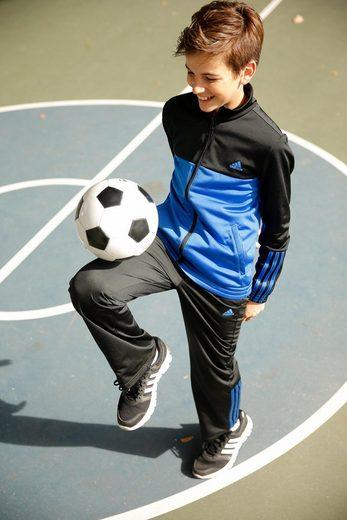 adidas Performance Trainingsanzug »PES MID3S CB TRACKSUIT« (Set, 2 tlg)