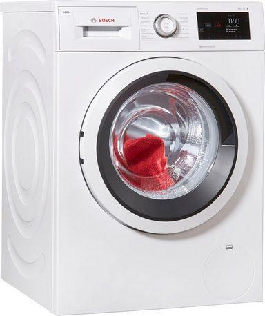 bosch waschmaschine serie 6 wat286v0 8 kg 1400 u min i. Black Bedroom Furniture Sets. Home Design Ideas