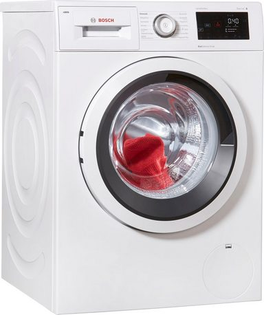 bosch waschmaschine wat286v0 8 kg 1400 u min otto. Black Bedroom Furniture Sets. Home Design Ideas