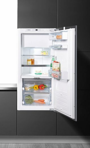BOSCH Einbaukühlschrank KIF42AD40, 122,1 cm hoch, 55,8 cm breit, A+++, 122,1 cm