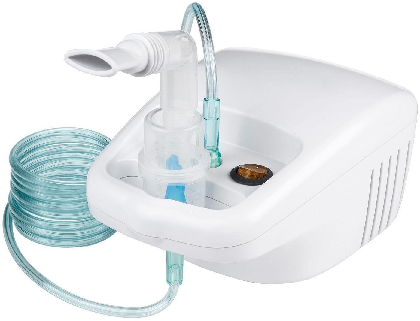 Medisana Inhalator IN 500, mit extra langem Schlauch