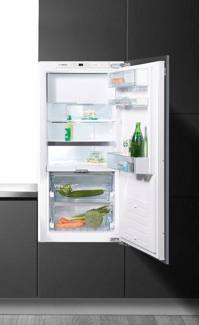 BOSCH Einbaukühlschrank KIF42AF30, 122,1 cm hoch, 55,8 cm breit, A++, 122,1 cm   Küche und Esszimmer > Küchenelektrogeräte > Kühlschränke   Bosch
