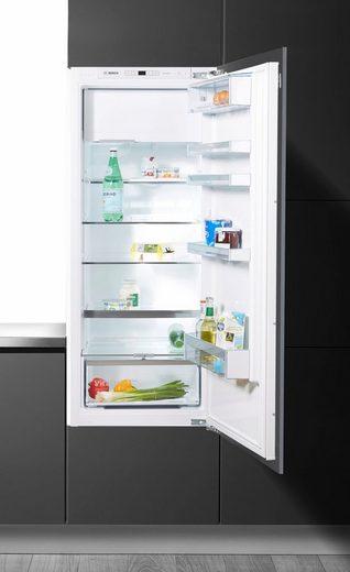 BOSCH Einbaukühlschrank KIL52AF30, 139,7 cm hoch, 55,8 cm breit