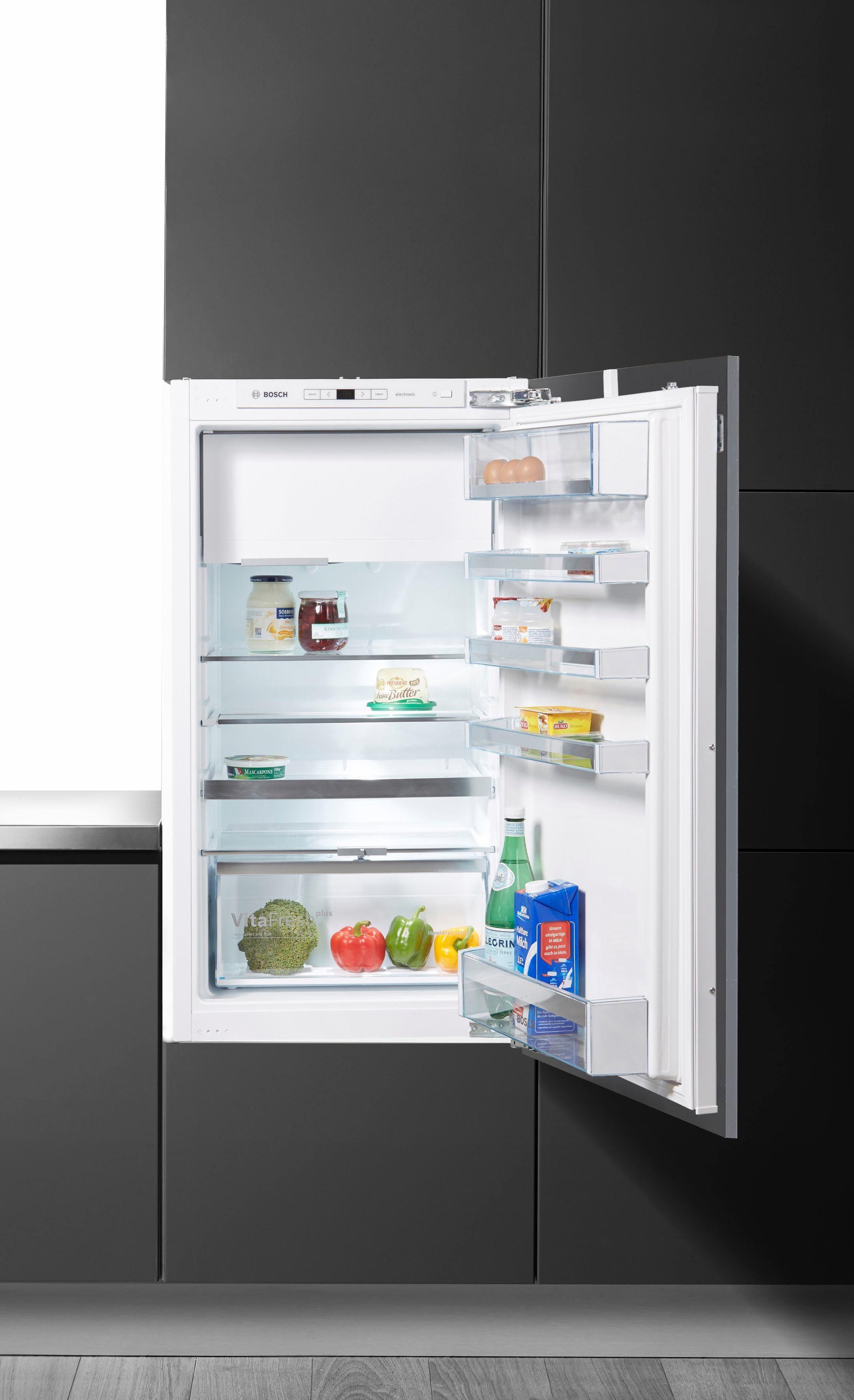 BOSCH Einbaukühlschrank KIL32AF30, 102,1 cm hoch, 55,8 cm breit, A++, 102,1 cm