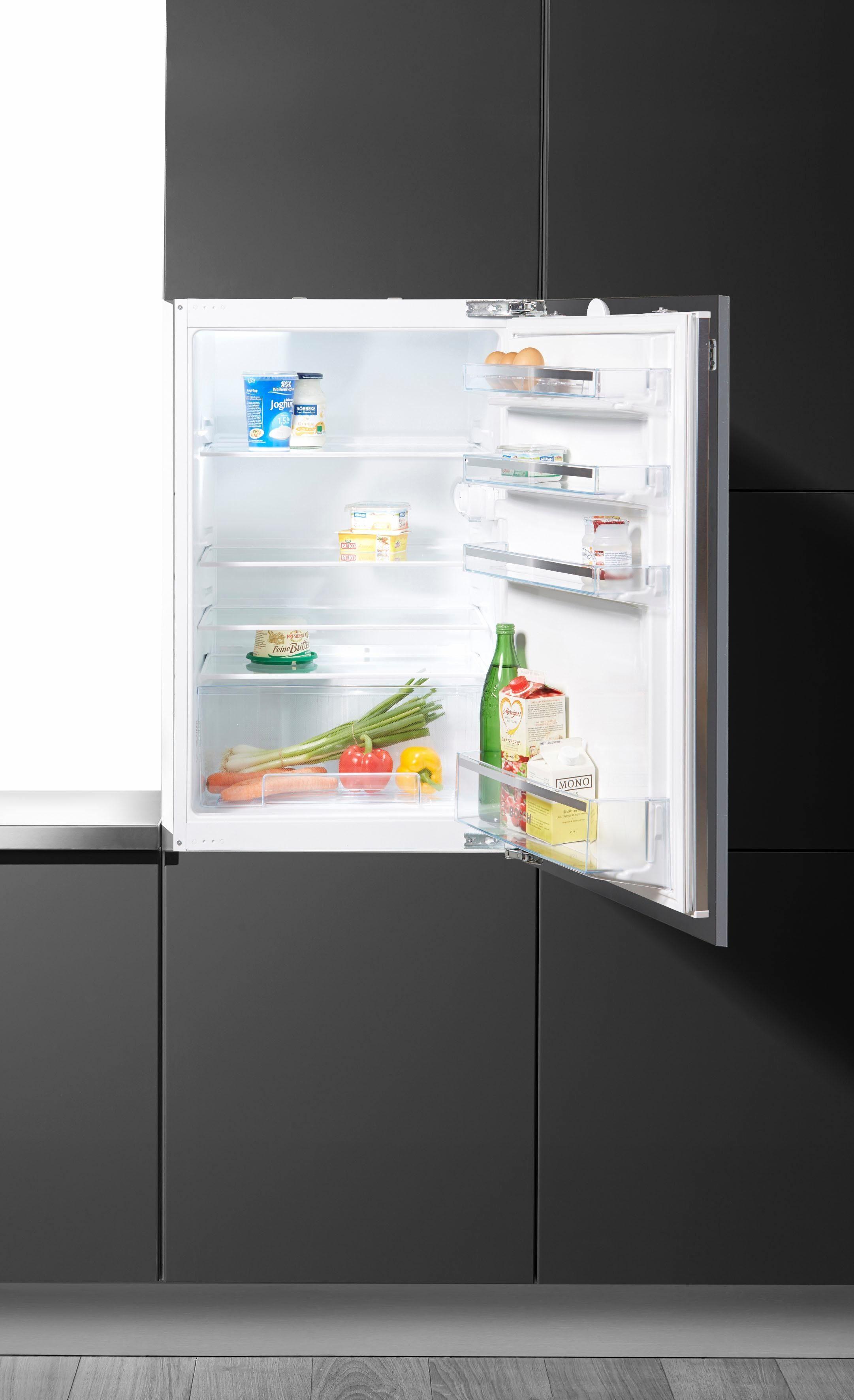 Bosch Einbau-Kühlschrank KIR18V51, A+, 87,4 cm