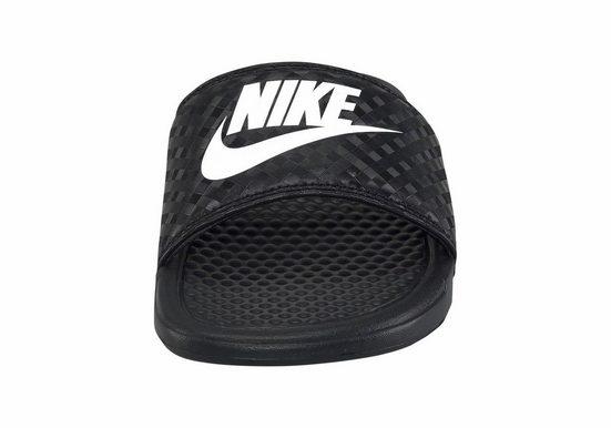 Nike Sportswear Wmns Benassi JDI Badesandale