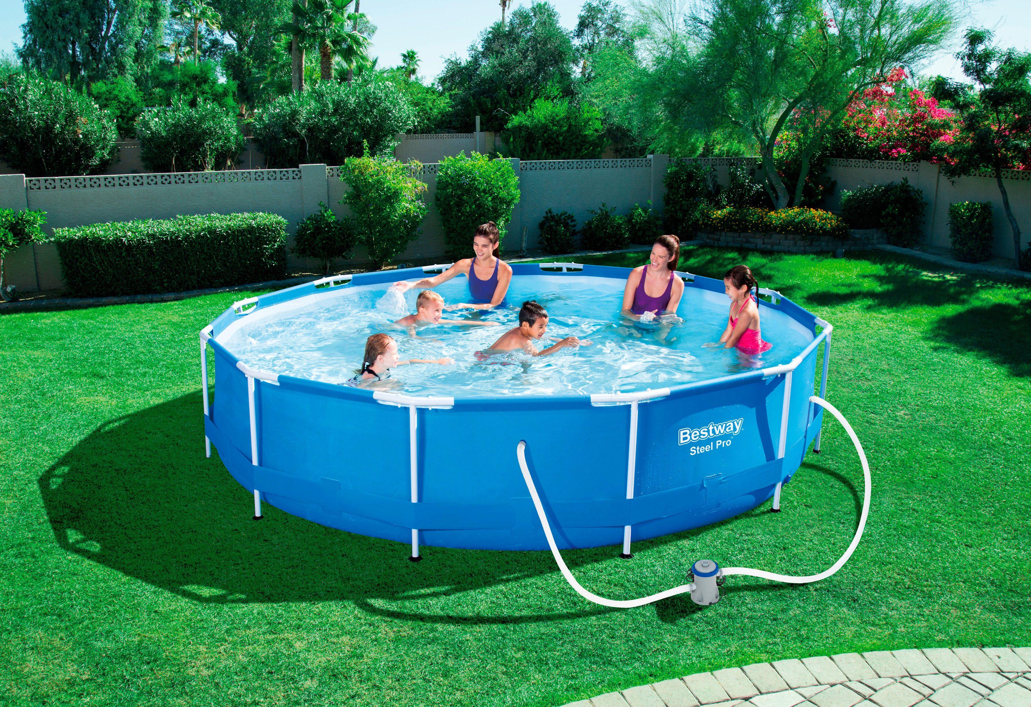 Innovativ Swimmingpool & Gartenpool online kaufen | OTTO LV83