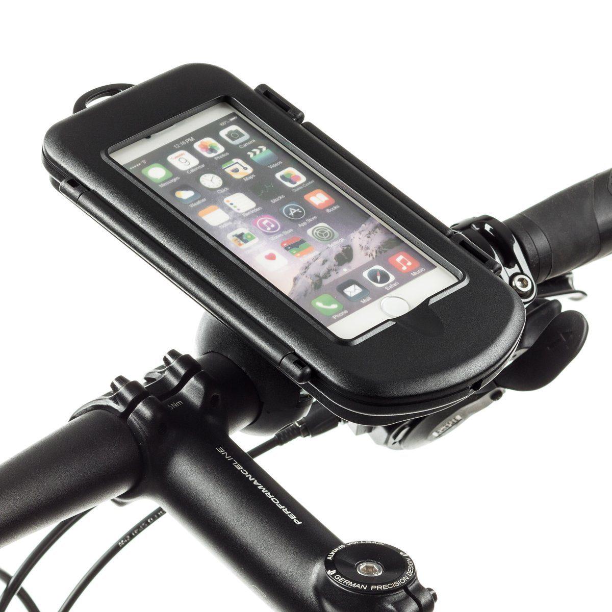 TAHUNA Zubehör »Fahrradschutzcase (Größe XXL)«