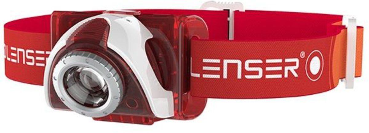 Led Lenser Kopflampe »SEO 5«