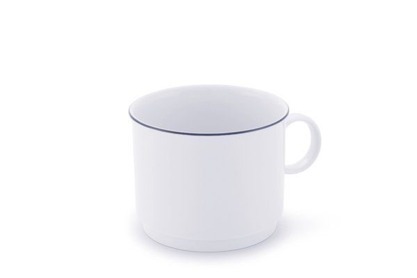 Friesland Kaffee- Obertasse stapelbar 190ml »Jeverland Kleine Brise«