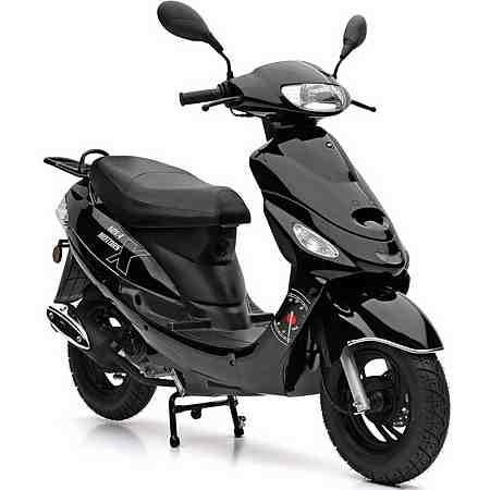 %SALE: % Motorroller & Mofas