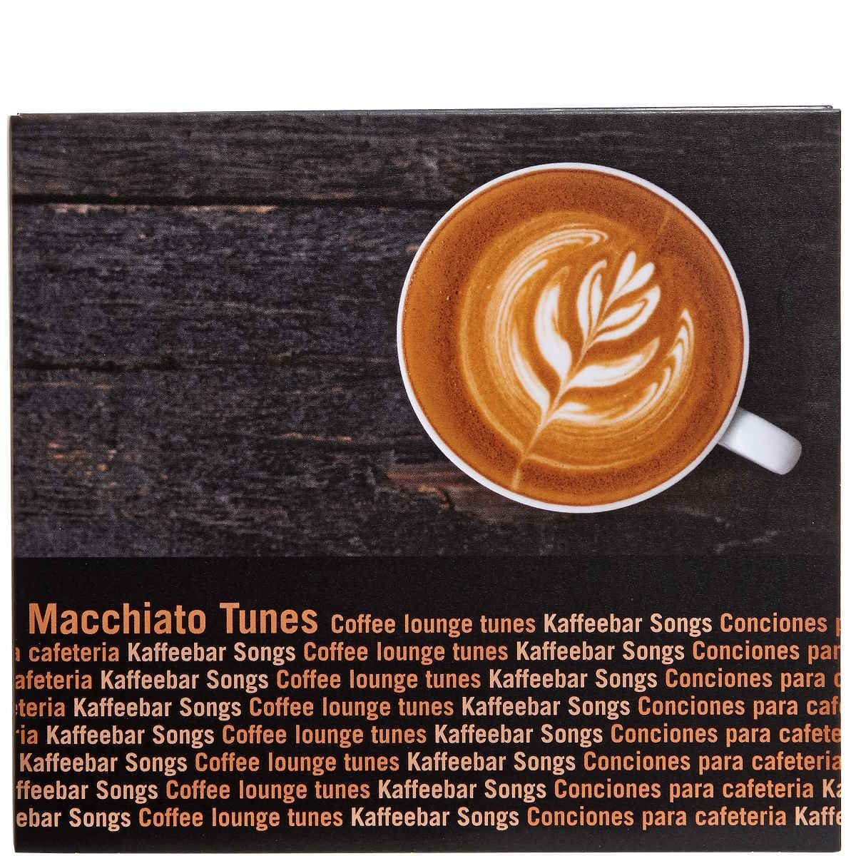 BUTLERS MACCHIATO TUNES »Kaffeebar Songs«