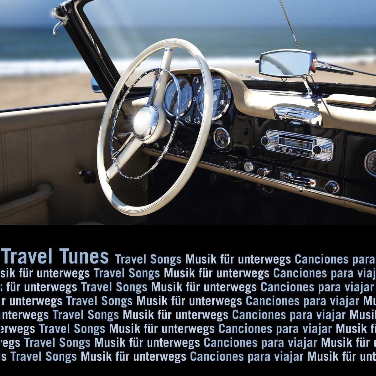 BUTLERS TRAVEL TUNES CD »Musik für unterwegs«