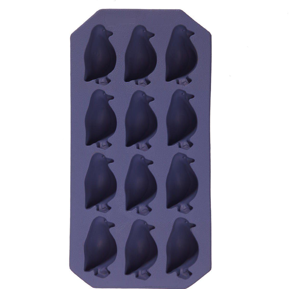 BUTLERS COOL DOWN »Eiswürfelbereiter Pinguin«