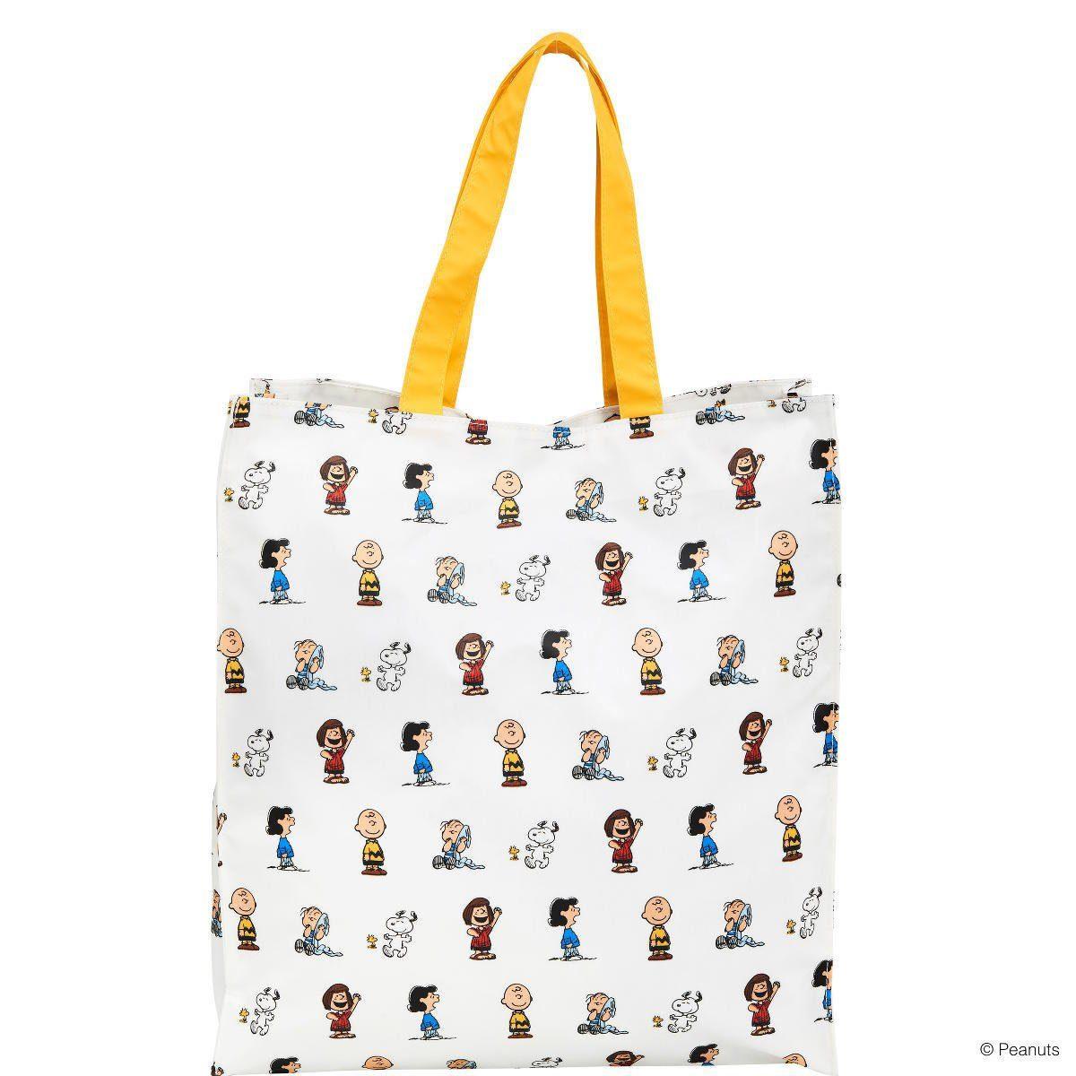 BUTLERS PEANUTS »Einkaufstasche groß«