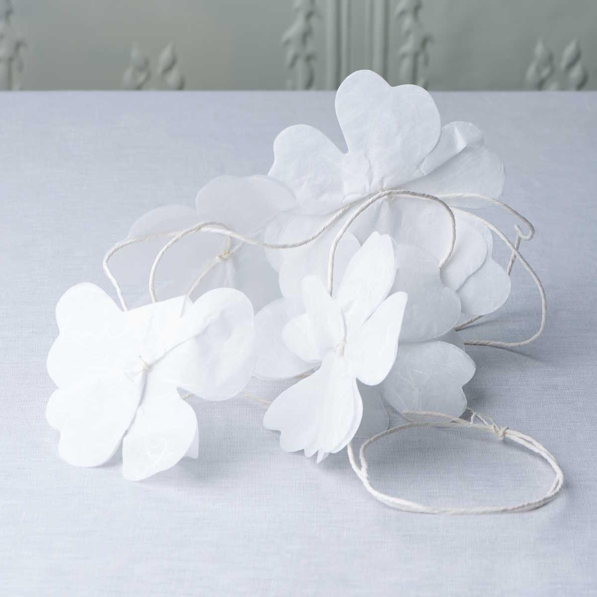 BUTLERS BLOSSOM »Blumen Girlande«