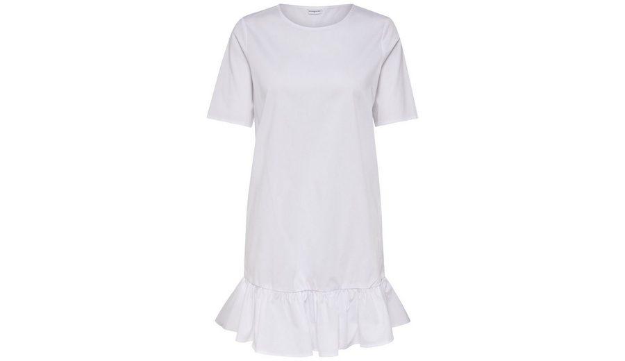 Jacqueline de Yong Detailreiches Kleid Auslass 2018 Neu gYeiS