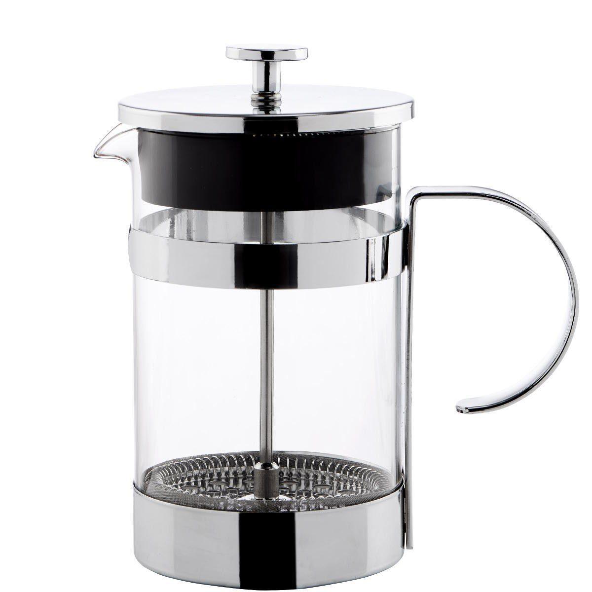 BUTLERS BLACK BEAUTY »Kaffee-/Tee Zubereiter für 6 Tassen«
