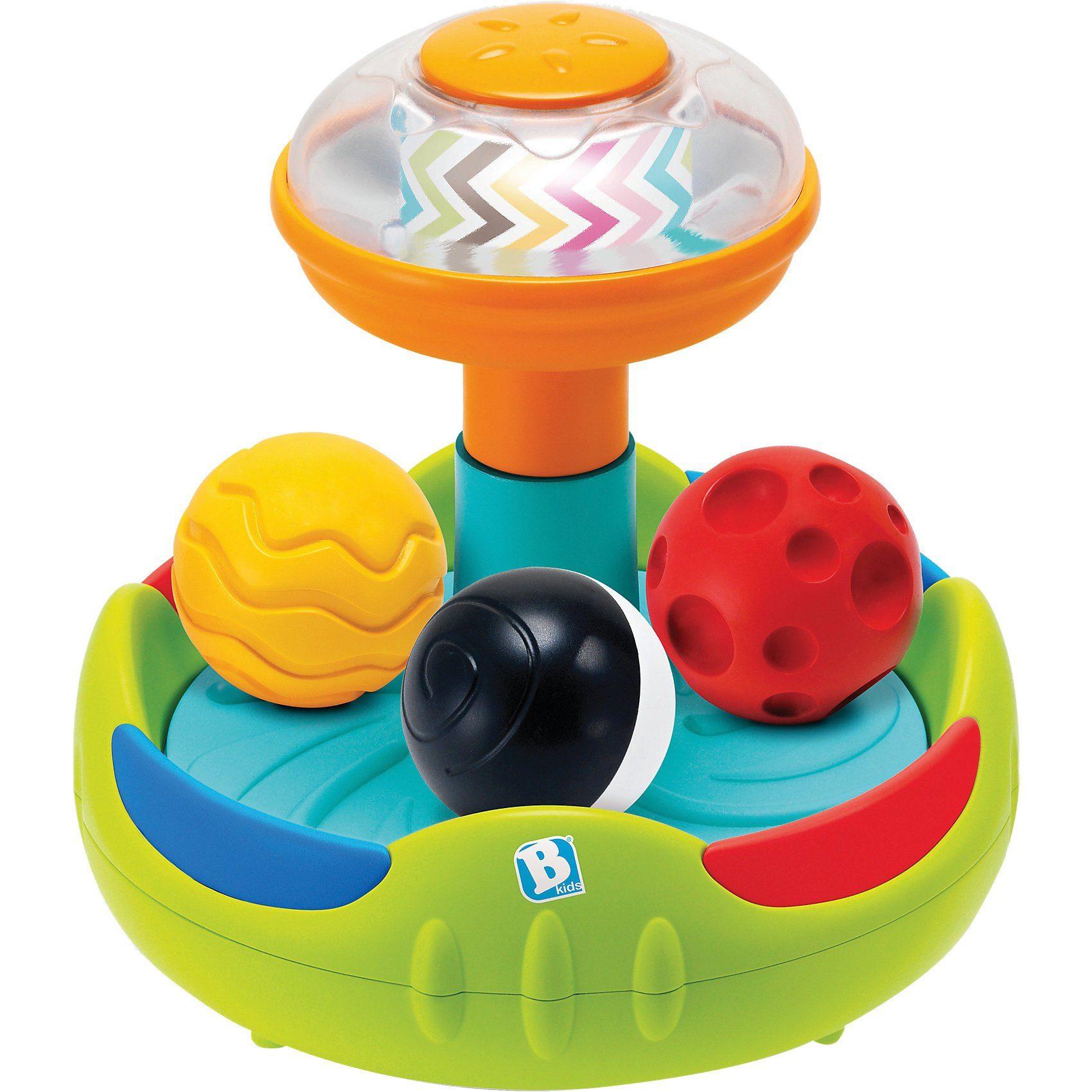 Senso Spinning Ball Top - Sensorik Kreisel