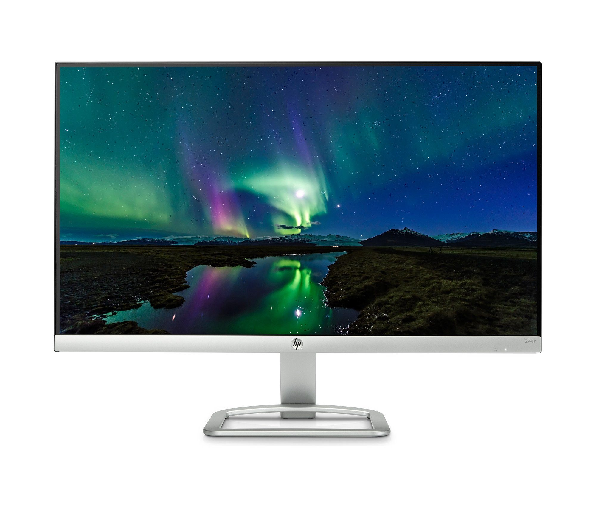 HP LED-Monitor »24er Display, 24 Zoll, IPS-Panel«