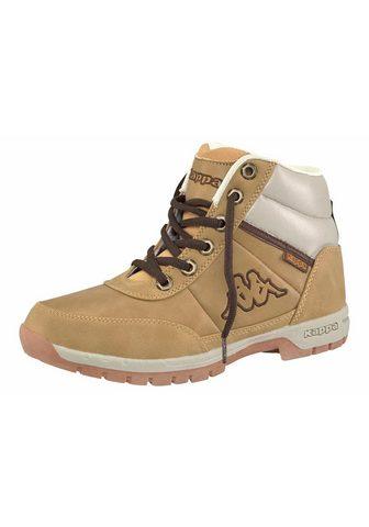 KAPPA Suvarstomi batai »Bright Mid Light«