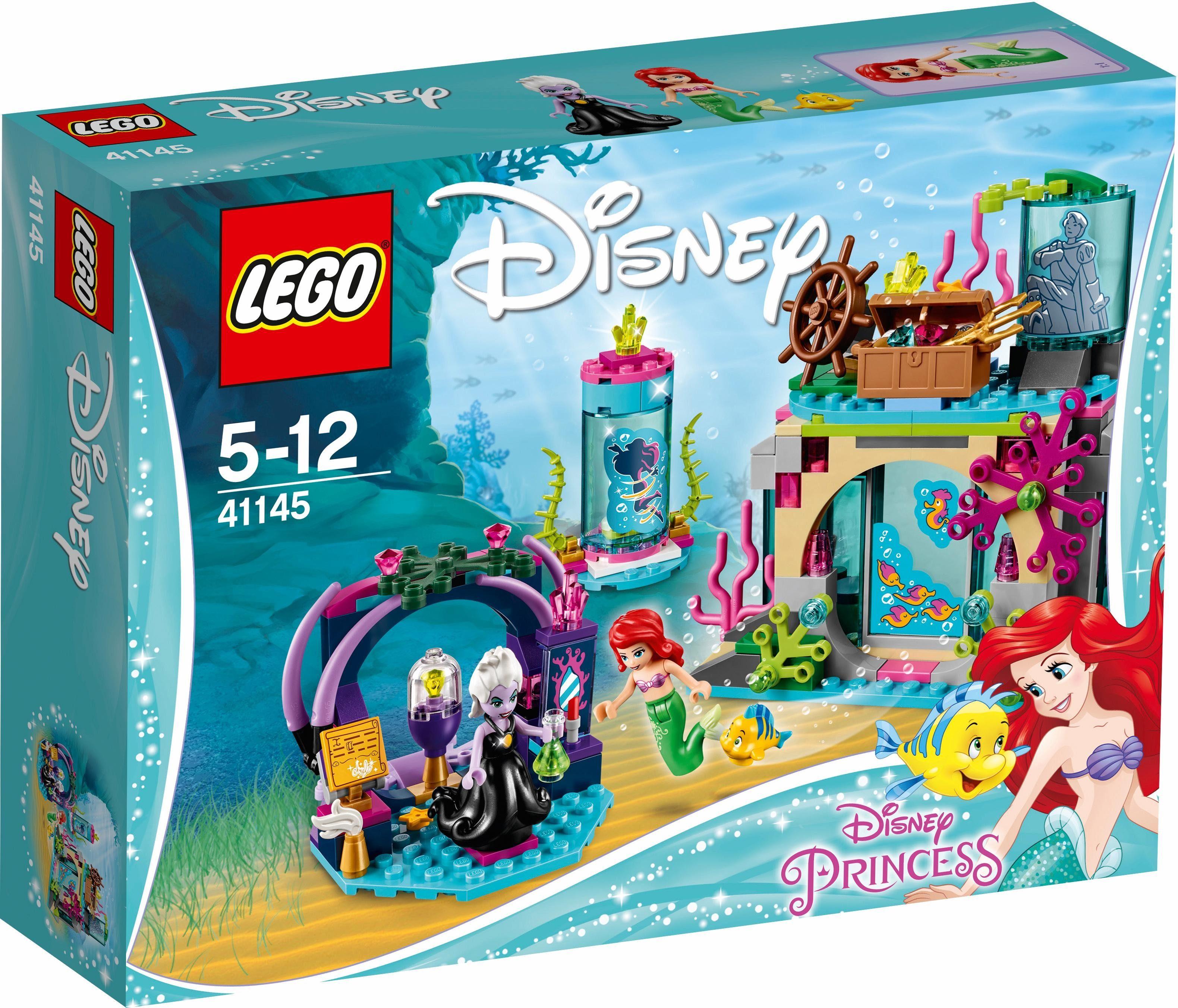 LEGO® Arielle und der Zauberspruch (41145), »LEGO® Disney Princess™«