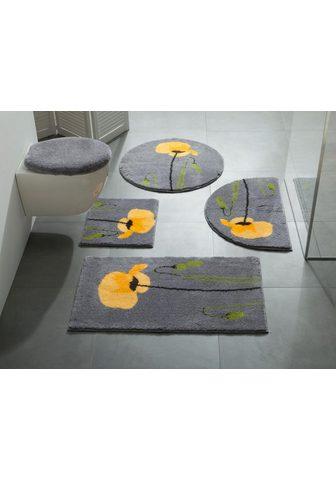 GRUND Vonios kilimėlis su Mohn-Motiv su Mohn...