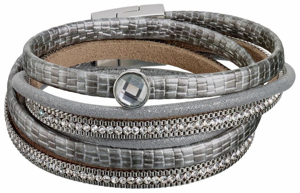 Heine Armband zum Wickeln