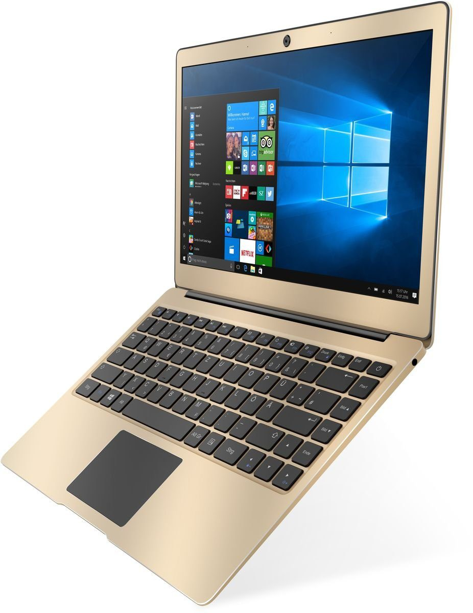 TrekStor Laptop »PrimeBook P13 13,3 M3 4GB 128GB Win10«