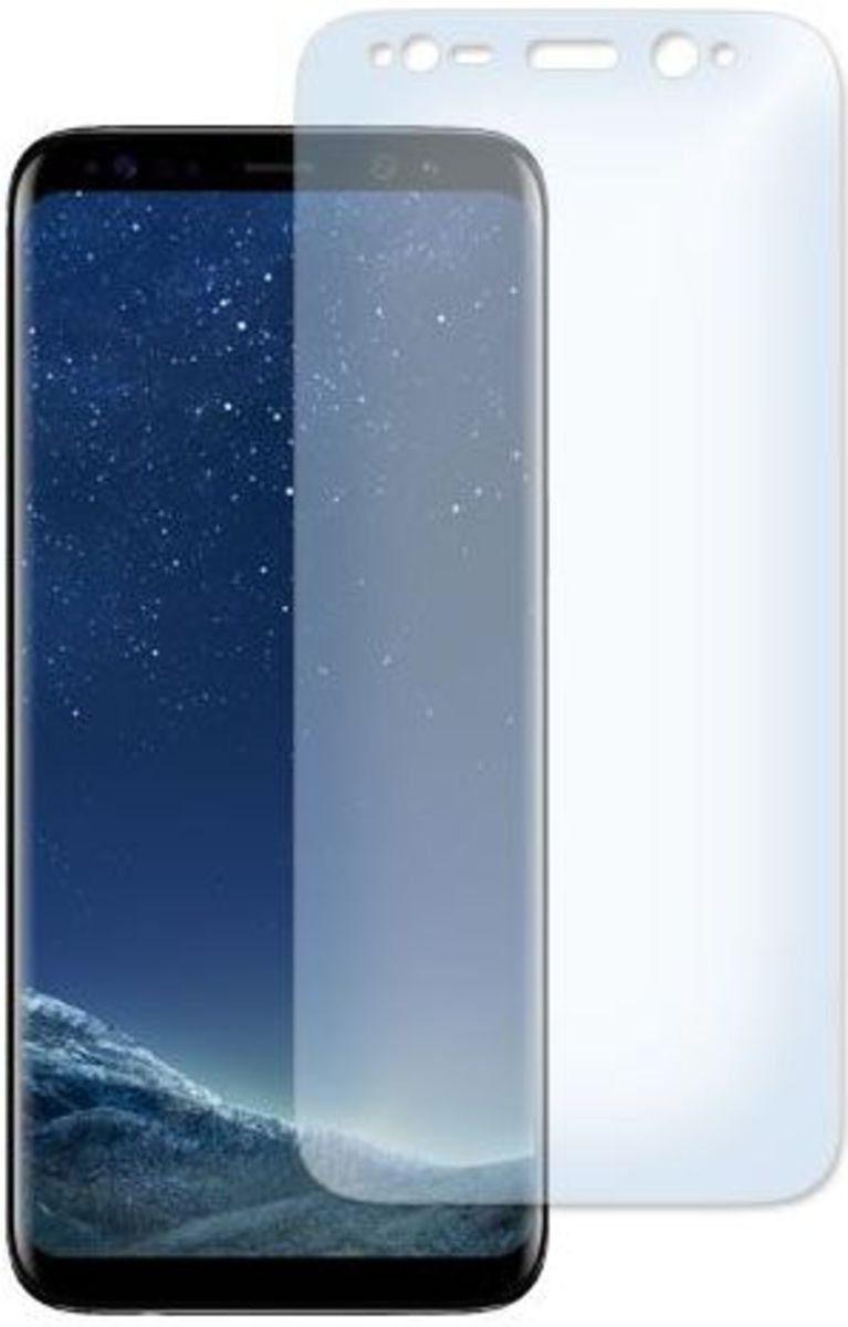 PEDEA Folie »Glasschutzfolie für Samsung Galaxy S8«