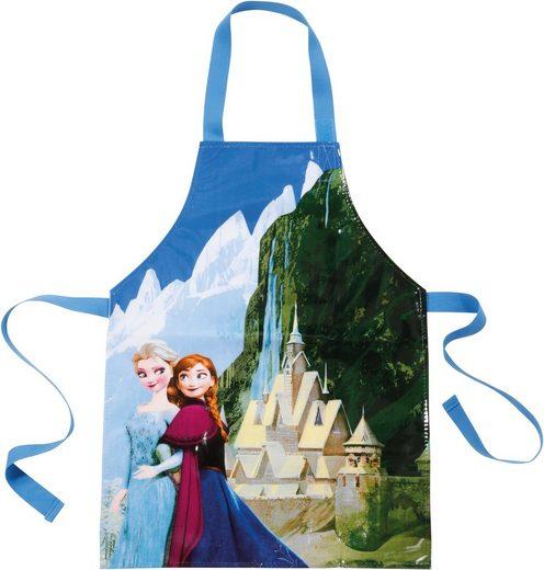Knorrtoys® Kochschürze »Disney Frozen«