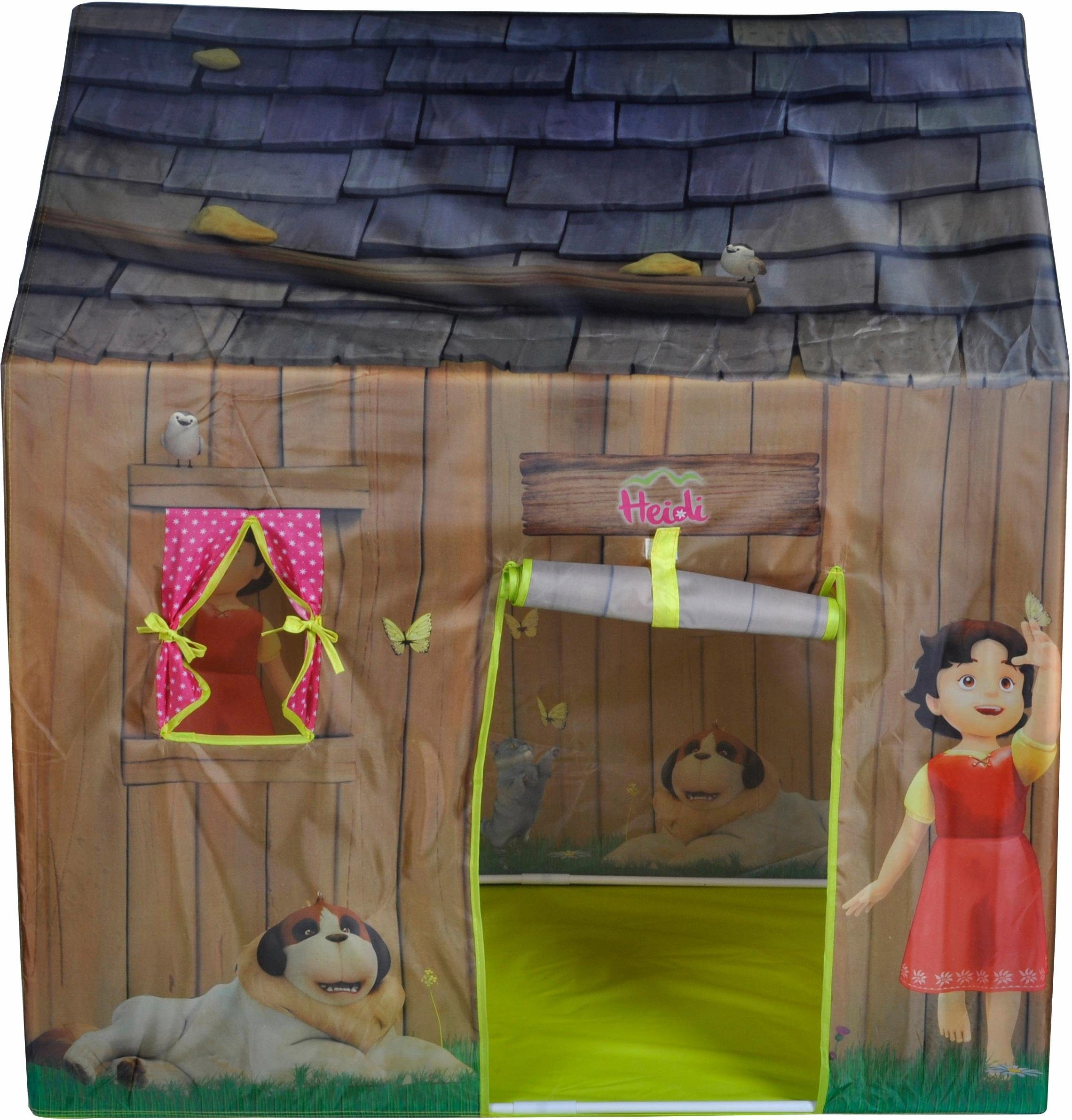 Spielhaus, »Heidi«, knorr toys