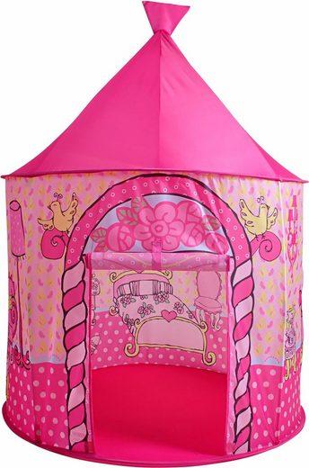 Knorrtoys® Spielzelt »Princess Lounge«