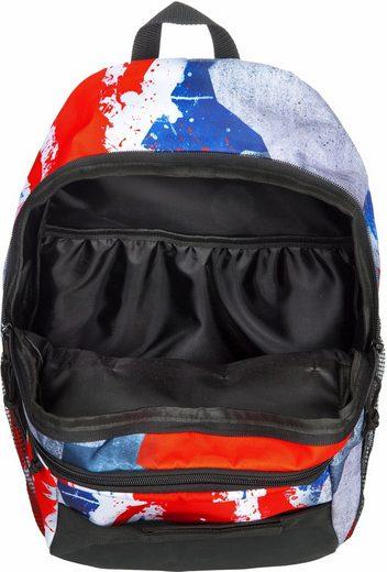 Adventure Jack »union Rucksack Unkeeper Backpack« aq0XBx
