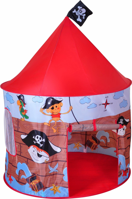 Kinderzelt, knorr toys, »Pirat«