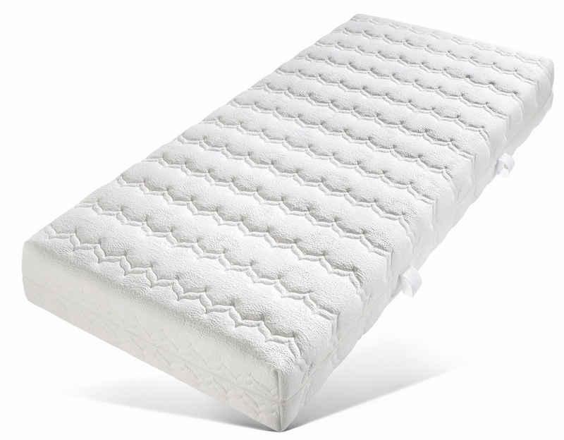 Taschenfederkernmatratze »Belvedere«, Hn8 Schlafsysteme, 22 cm hoch, 1000 Federn