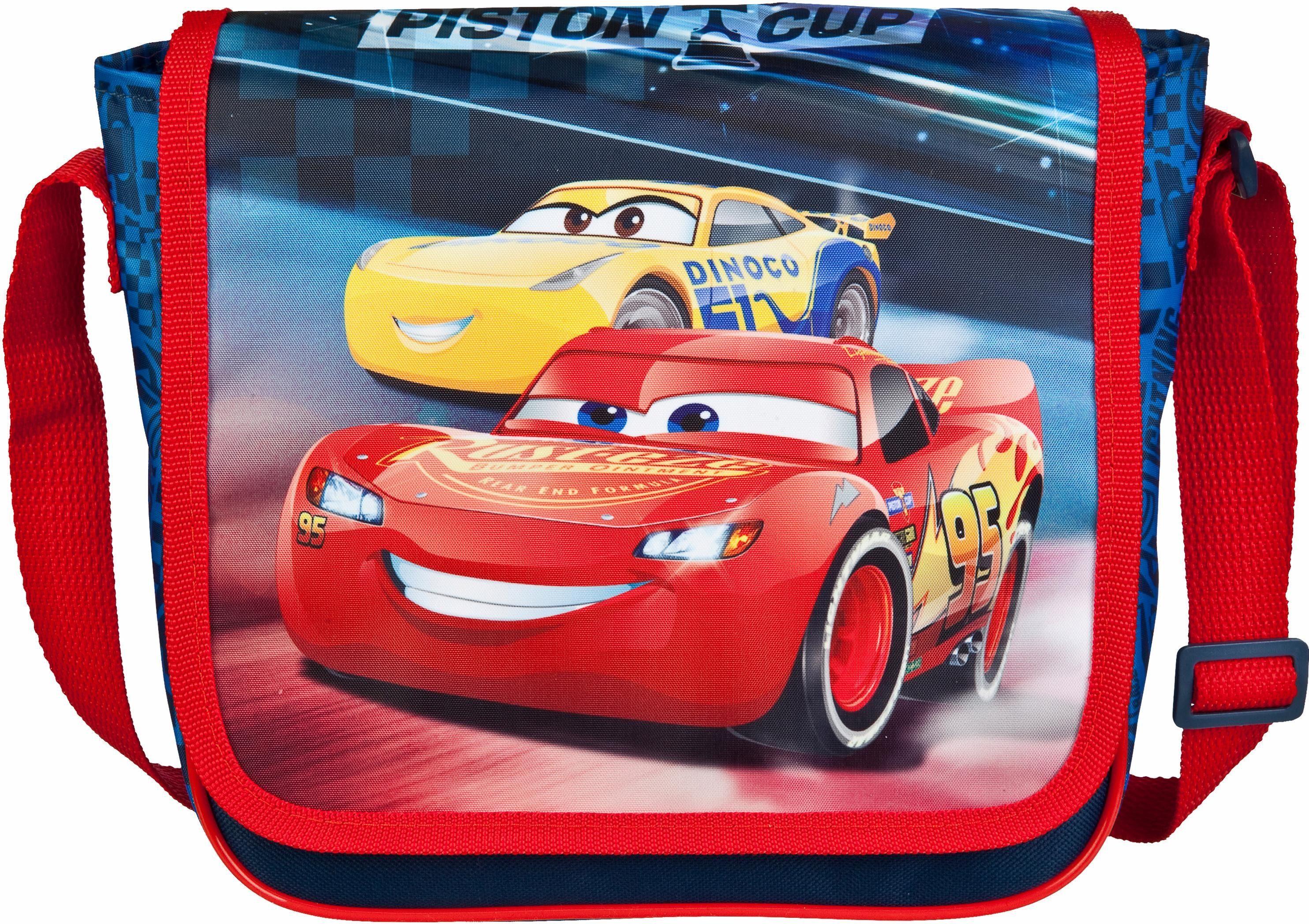 Undercover Kindergartentasche, »Disney Pixar Cars 3«