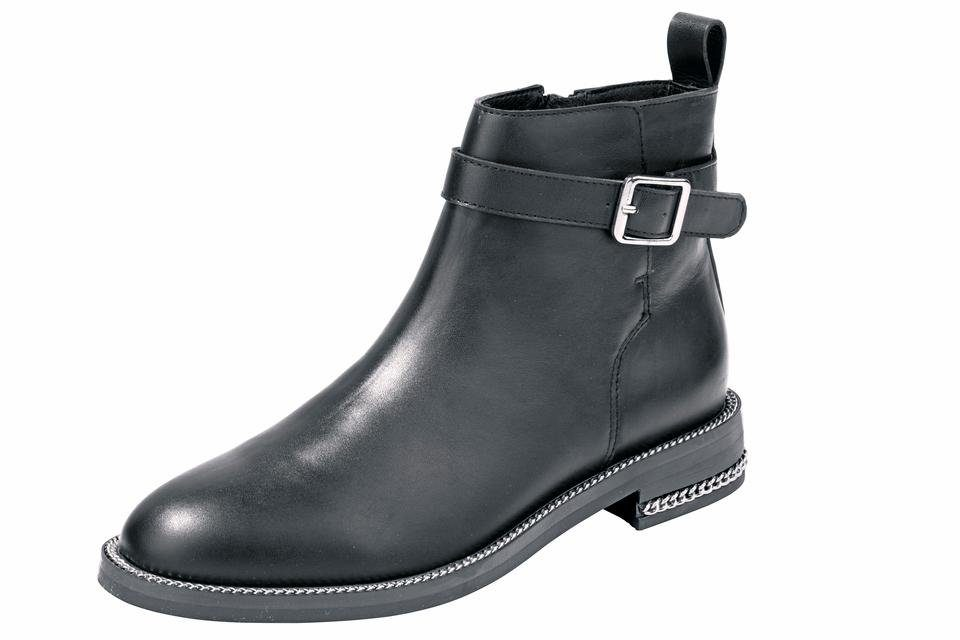 Heine Stiefelette online kaufen  schwarz