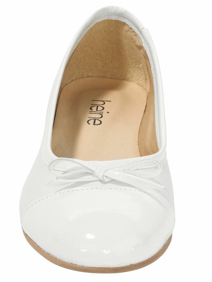 Ballerina online kaufen  weiß