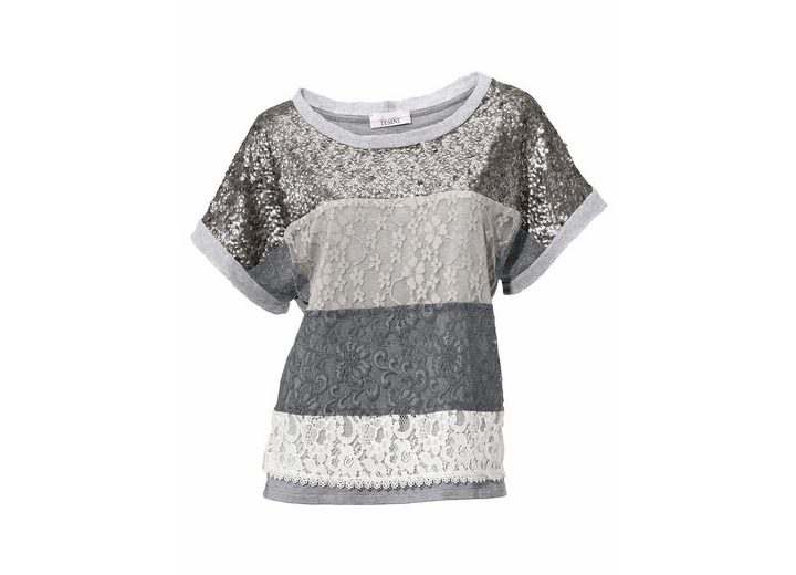 LINEA TESINI by Heine Oversized-Shirt Angebote Günstig Online Rabatt Neueste wb9pn