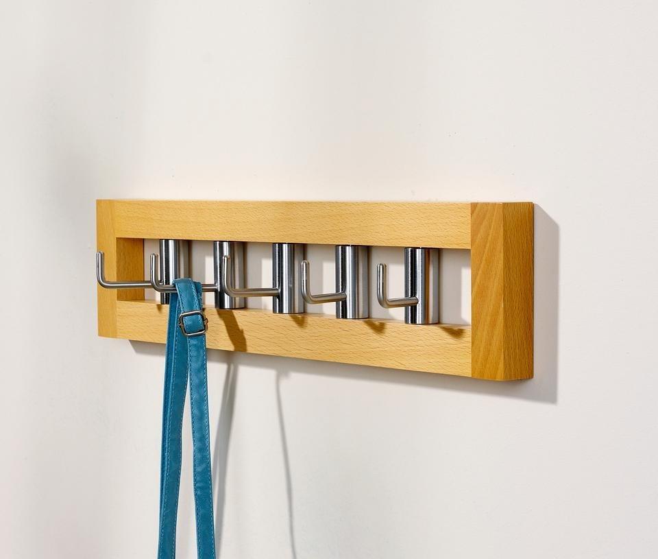heine home hakenleiste online kaufen otto. Black Bedroom Furniture Sets. Home Design Ideas