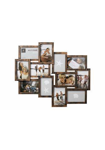 HEINE HOME Nuotraukų rėmeliai dėl 12 Fotos