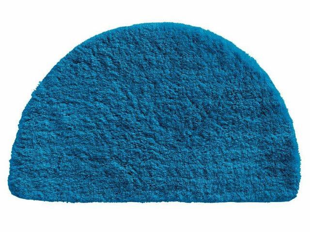 heine home Badgarnitur einfarbig   Bad > Badgarnituren > Badgarnituren-Sets   Blau   Polyacryl   heine home