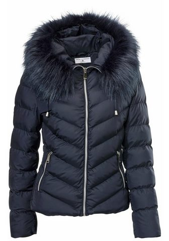 HEINE STYLE Куртка стеганая с нежный Fü...