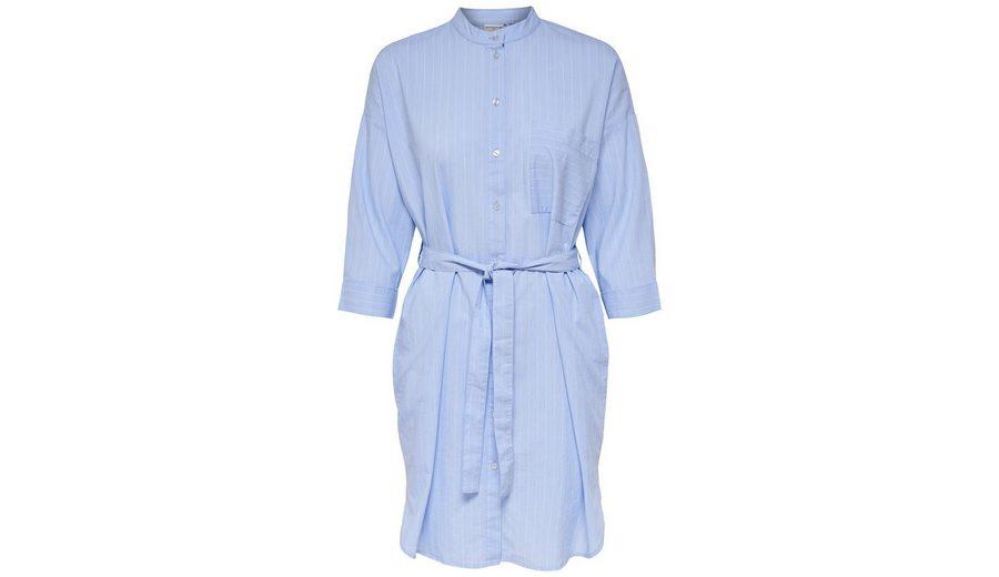 Auf Der Suche Nach Jacqueline de Yong 3/4-Ärmel- Kleid Original Günstiger Preis BLHKmbj