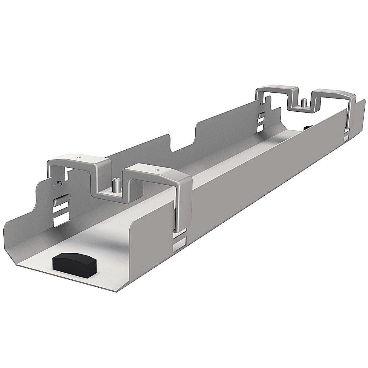 FMBUEROMOEBEL Kabelkanal 120-140 cm »Sidney«