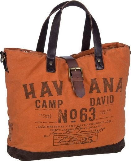 CAMP DAVID Notebooktasche / Tablet Ortega River 40128