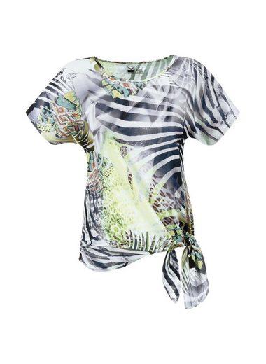 Trigema T-Shirt Dschungel