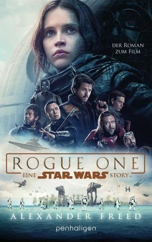 Broschiertes Buch »Star Wars(TM) - Rogue One«